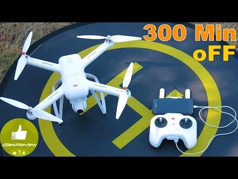 ✔ XIAOMI Mi Drone. Тест Максимальной Дальности после 300 минут! Part 3 - UClNIy0huKTliO9scb3s6YhQ