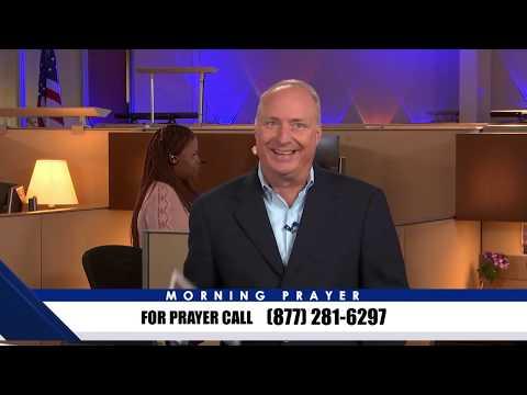 Morning Prayer: Monday, May 18, 2020