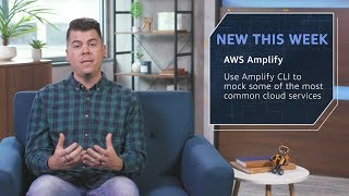 What's New with AWS – Week of August 19, 2019