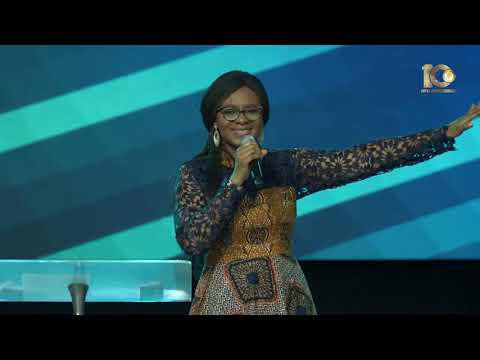 It's Not Over! - Bola Akinlabi (The Elevation Sunday Service, November 29, 2020)