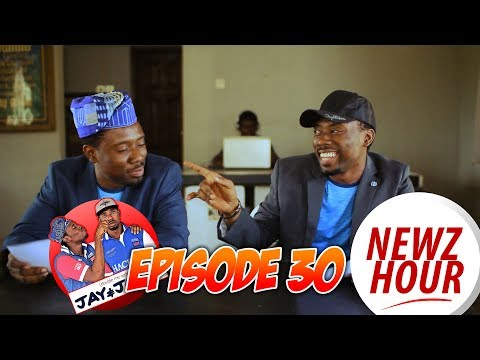Jay & Josh series 30 news (hour)