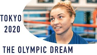 Lauren Price: Cabbie RAISED TO GLORY by her grandparents | GB Boxing