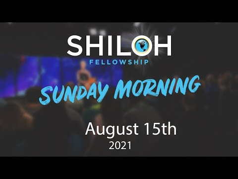 Positioned For Increase Part 3 // Patricia King // Shiloh Fellowship 10:30AM