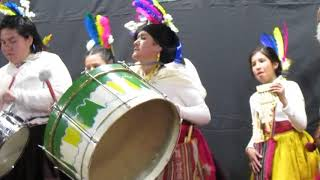 Jaylli Uma - 1er Encuentro Música Autóctona UMSA - 2018