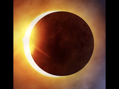 Prophecy Alert: 3 Solar Eclipses During Hanukkah 3 Years In A Row (Beginning Of Sorrows)
