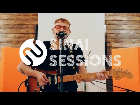 Lion of Judah cover Dreams by Rivers & Robots for GCM Sinai Sessions