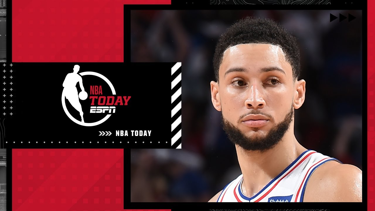 Other teams know this is part of an act – Woj gives Ben Simmons update | NBA Today