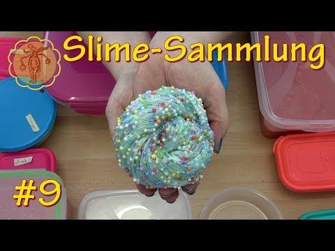 Meine Slime-Sammlung #9 - UCFgAE-0nB6AFixQw91vJnSw