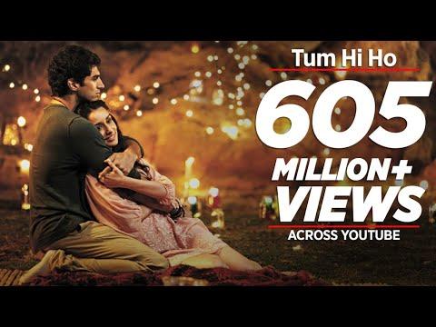 Tum Hi Ho Lyrics - Aashiqui 2 | Arijit Singh