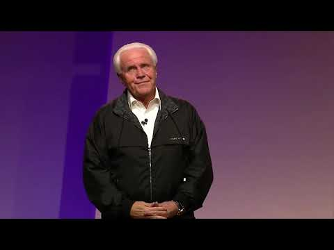 Charis Minute with Jesse Duplantis   The miracle that stunned the doctors