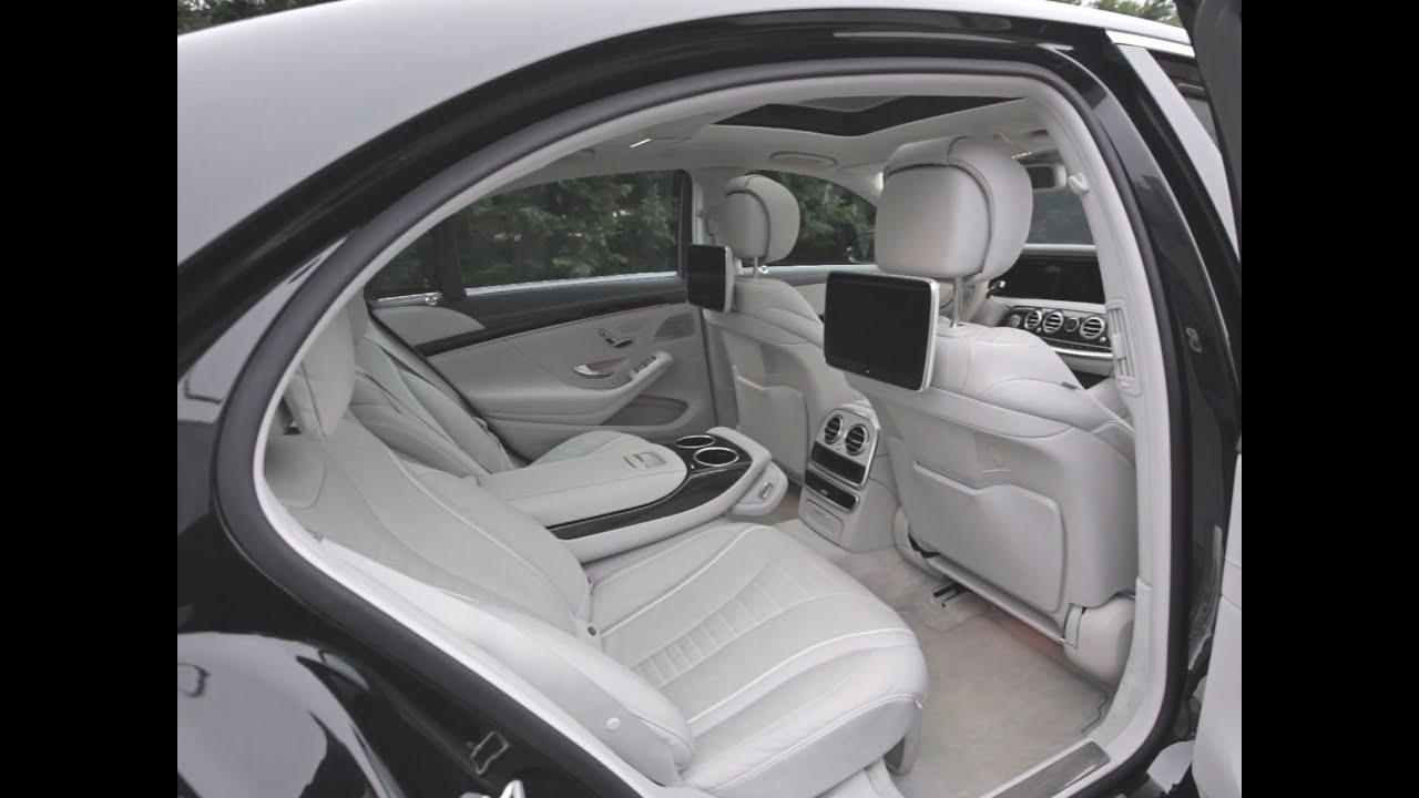 Mercedes Classe S >> Essai Mercedes Classe S 400 H Limousine 2014 F Sport Lt