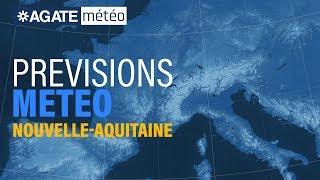 Météo Nouvelle-Aquitaine du 18 mai 2019
