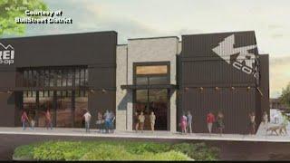 Bull Street development update on projects