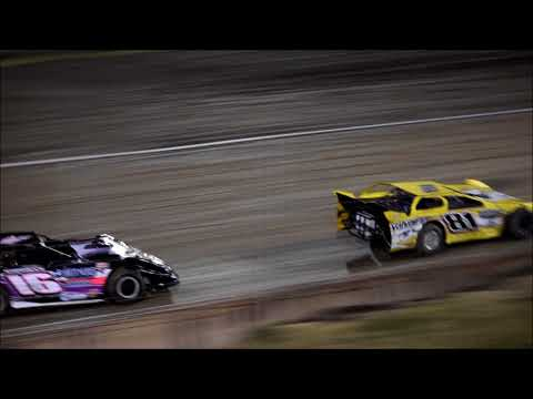 RIVERSIDE INT SPEEDWAY LATE MODELS 11 11-17 - dirt track racing video image