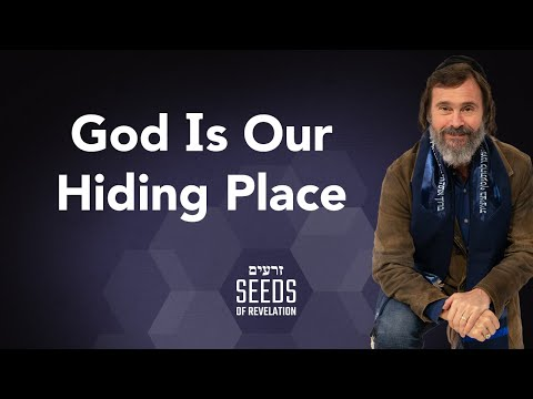 God Is Our Hiding Place