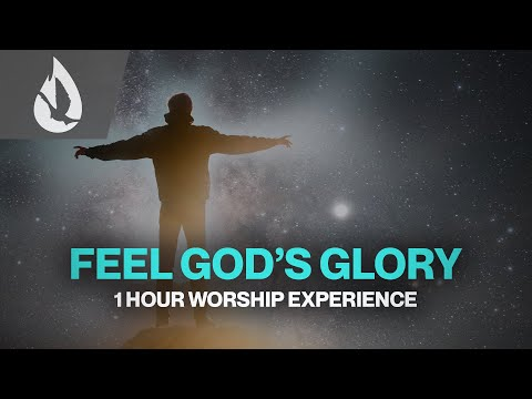 1 HOUR Soaking Worship Instrumental + Pads // Feeling God's Touch  // Ambient Music for Prayer Time