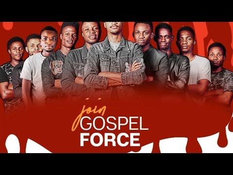 GOSPEL FORCE MINISTRATION  78 HOURS MARATHON MESSIAH'S PRAISE