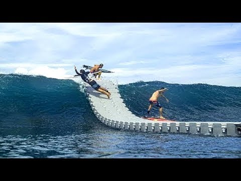 5 Coolest Inventions For Water Activities