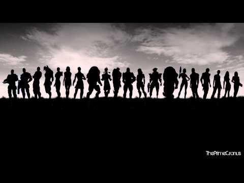 Mark Petrie - Game Changer (We Be Defenders) - UC4L4Vac0HBJ8-f3LBFllMsg
