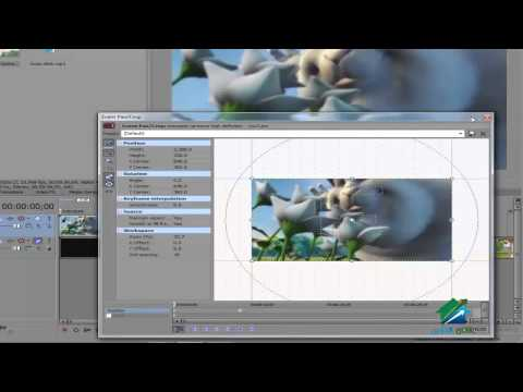 Sony Vegas | Aldarayn Academy | Lecture 6