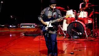 Momentum | SeaRock Festival | Adbhutam - adbhutam , Jazz