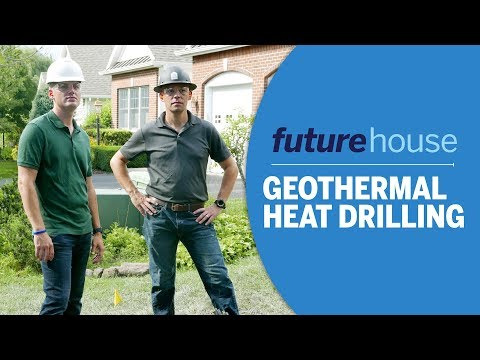Affordable Geothermal | Future House | Ask This Old House - UCUtWNBWbFL9We-cdXkiAuJA