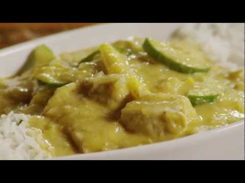 How to Make Spicy Chicken and Mango Curry - UC4tAgeVdaNB5vD_mBoxg50w