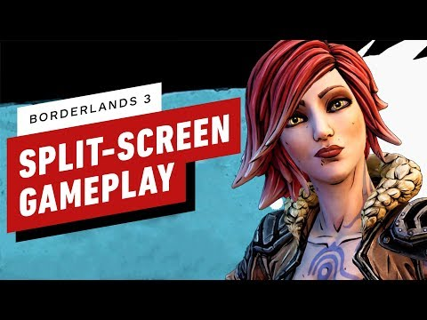 Borderlands 3 Has a Nasty Split-Screen Problem - Gameplay - UCKy1dAqELo0zrOtPkf0eTMw