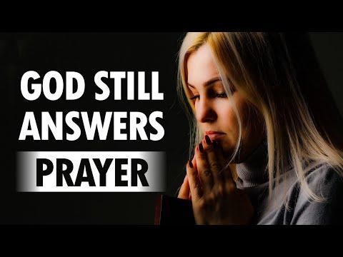 God Still ANSWERS Prayer - Live Re-broadcast