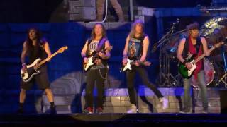 Hallowed Be Thy Name (Live Wacken 2016)