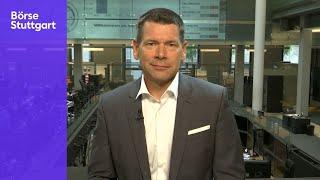 """Marktbericht: """"Risk-Off"""" Modus – Dax vor Stabilisierung?   Börse Stuttgart   Aktien"""