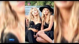 MILEY CYRUS AND KAITLYNN CARTER SEND A 'JOINT' BIRTHDAY GIFT TO KAITLYNN'S EX BRODY JENNER