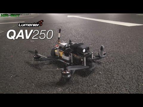 QAV250 adventures - The underground Car Park - That HPI Guy - UCx-N0_88kHd-Ht_E5eRZ2YQ
