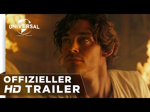 The Physician - Official Trailer - default