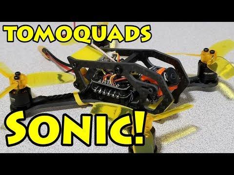 Micro Drones 101 🚁#37🔥 Tomoquads Sonic 👍👍😀 - UCnJyFn_66GMfAbz1AW9MqbQ