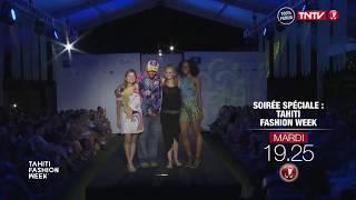 BA Tahiti Fashion Week 2019