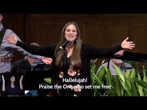 Full Service - 09/13/2020 - Christ Church Nashville