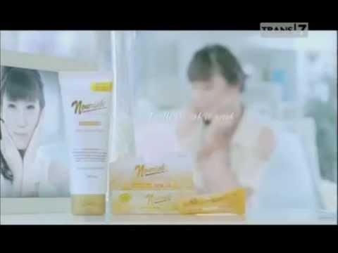 Nourish Beauty Care Acne Series Komersial
