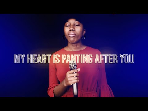 OFFICIAL VIDEO: MY HEART IS PANTING AFTER YOU BY DR PAUL ENENCHE AND THE GLORY DOME CHOIR