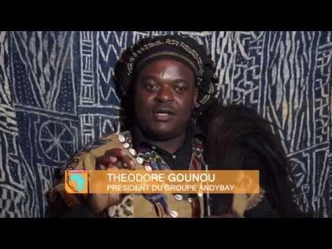 Danses et funérailles en pays Bamiléké