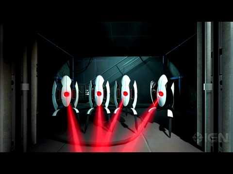 Portal 2: Ending Video - UCKy1dAqELo0zrOtPkf0eTMw