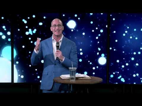 Heaven Spoke // Robert Hotchkin // Shiloh Fellowship