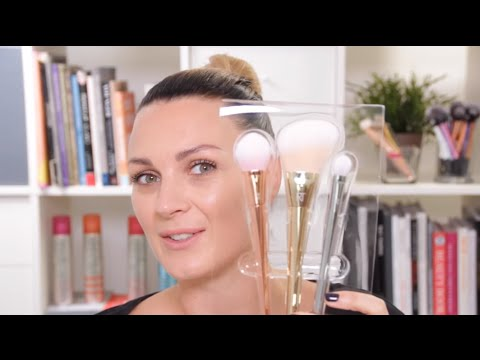 Holiday Gift Ideas: Bold Metals™Collection Essentials| Real Techniques - UCDeQo_d2P0XuAXVCHWnIKWA