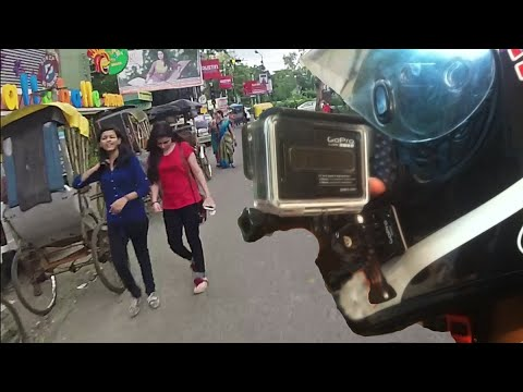 How to Correctly Mount GoPro camera to your Motorcycle Helmet | RWR - UCz6HVkdi1gQEYiFcg_EdeJQ