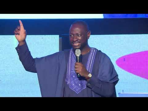UNBROKEN: Forgiveness  Pst Dayo Ogunrombi  Sun 13th Oct, 2019  2nd Service