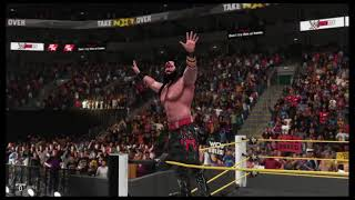 Impact Championship Wrestling Presents: Homecoming Zero hour