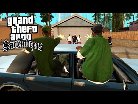 BEST GAME EVER!! (GTA San Andreas) - UC2wKfjlioOCLP4xQMOWNcgg