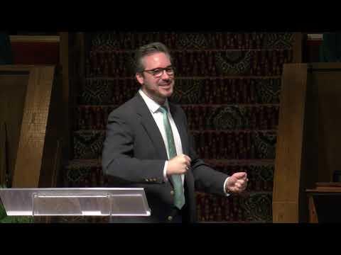 Sermon - 02/17/2019 - Pastor Hunter Mobley - Christ Church Nashville