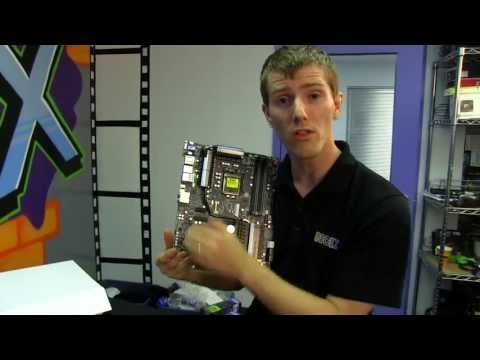 Gigabyte Z77X-UP5 TH Dual Thunderbolt Motherboard Unboxing - UCXuqSBlHAE6Xw-yeJA0Tunw