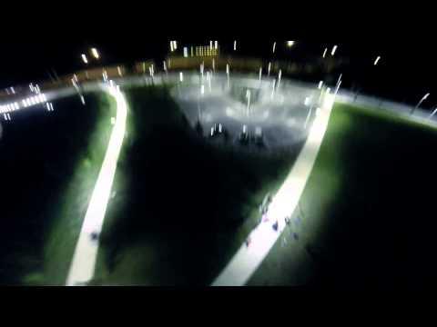 Florida Drone Racing Team Explores Cool Building - MultiGP - UCg1di6tix5Ivs-InWnVm9EQ